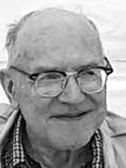 McDADE, Terence J.