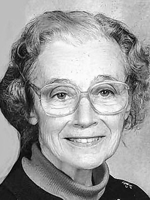 SCHWAB, Dorothy H. (Hezel)