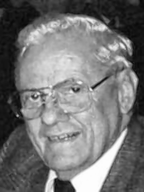 SCHWEITZER, William F.