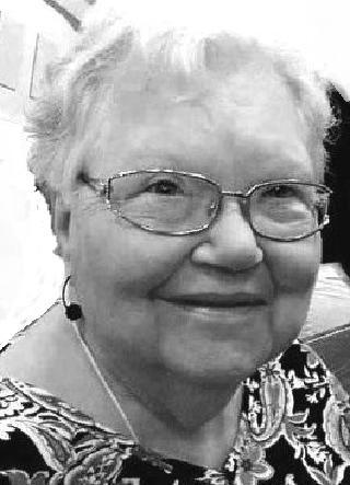 LICKFELD, Patricia M. (Jacobs)