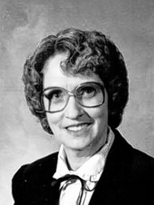 TRUBY, Edna L. (Hilliman)