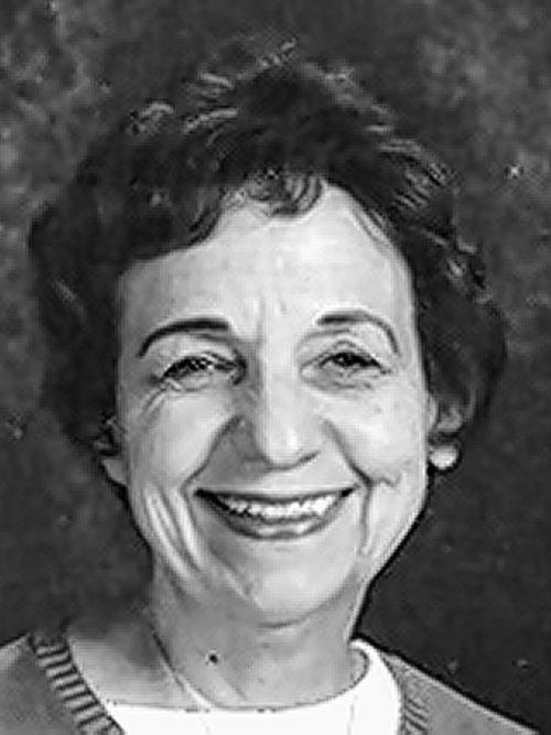 CAMBRIA, Elaine M. (Trupia)