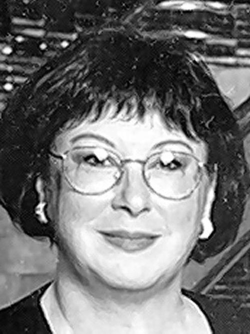 NORGET, Martha W. (Wende)