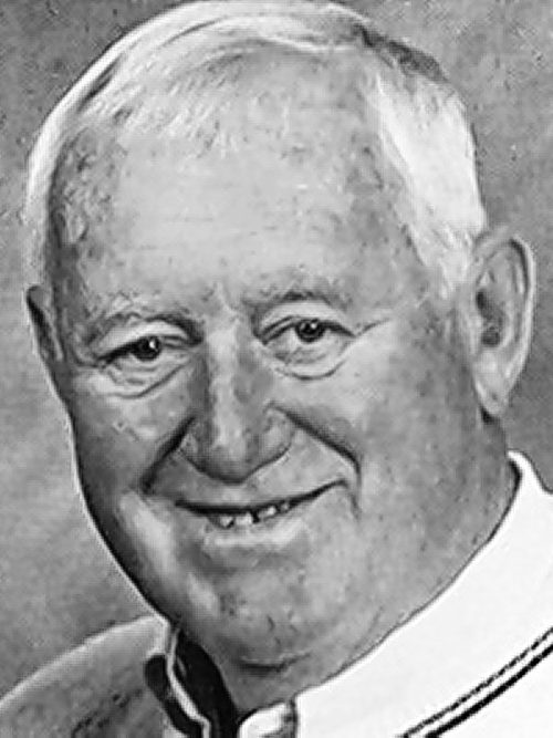PETERSON, Clarence W.