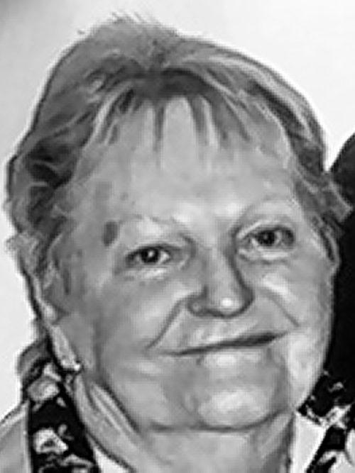 ZIELINSKI, Rose Ann (Rappa)