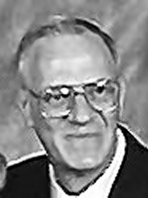 PAWLOW, Paul E.