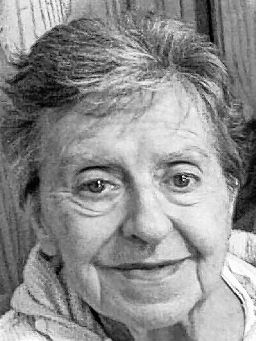 PIERCE, Carol Anne (Schall)