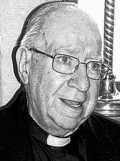 SOBIERAJSKI, Rev. Msgr. Edward J.