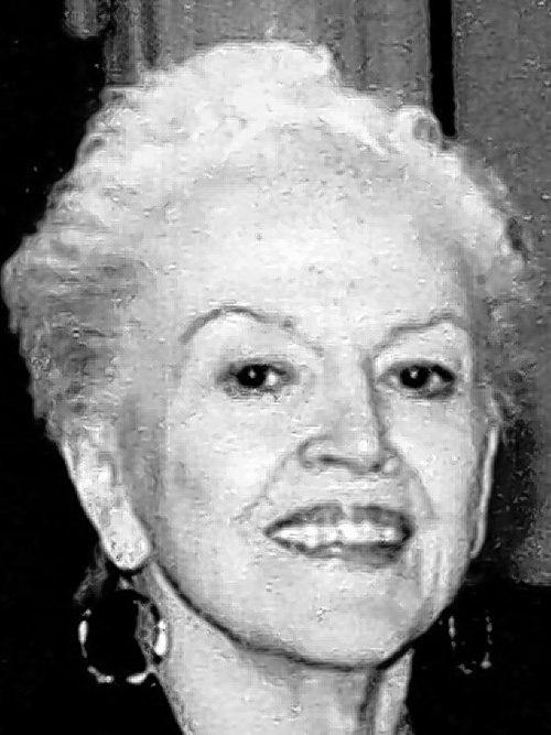 LADOUCEUR, Kathleen (Milne)