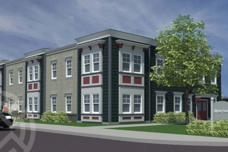 Lackawanna green-lights low-income housing on Ridge Road