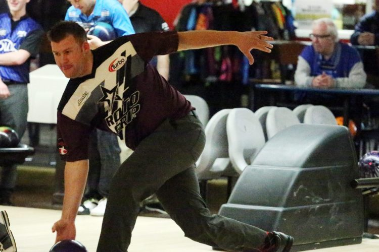 Bowling: WNY pros shut out in Ohio