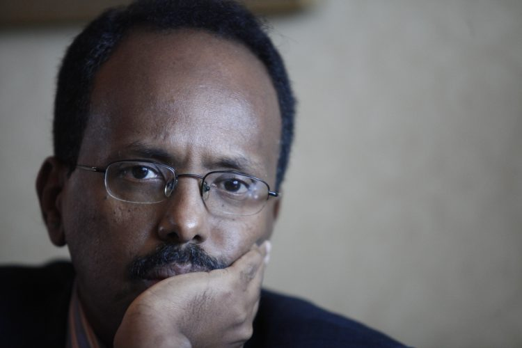 From Grand Island to Mogadishu: Meet Somalia's new president