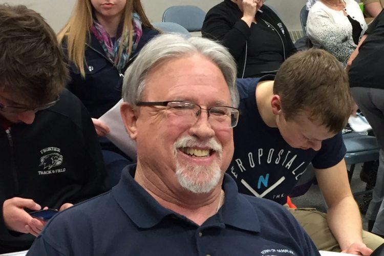 Veterans ask Frontier School Board for tax exemption
