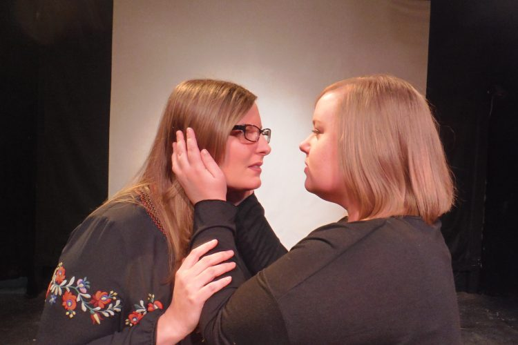 Subversive's 'Stop Kiss' takes aim at bigotry