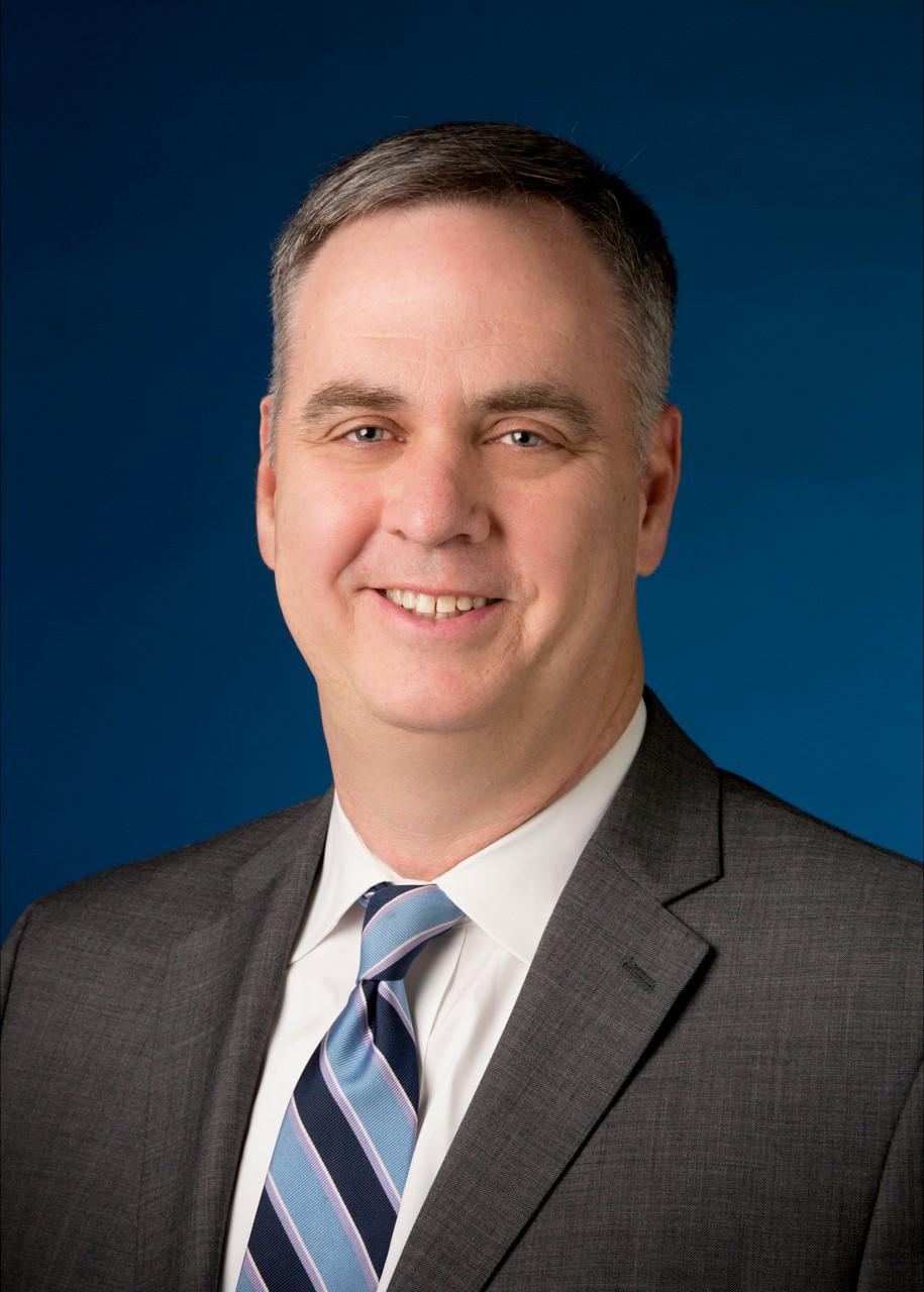 James Rooney, managing member of Bond, Schoeneck's Buffalo office.