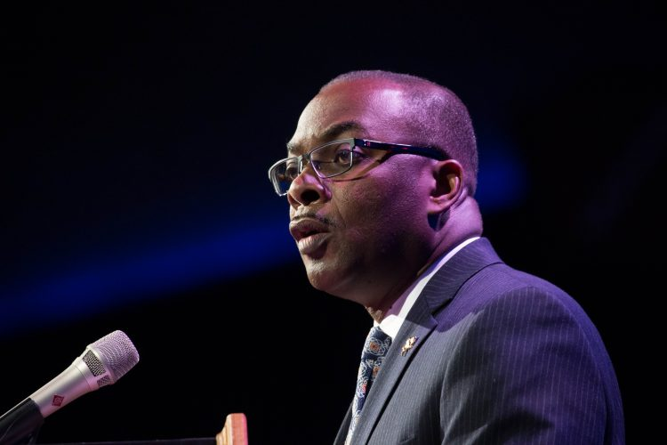 Mayor Brown to declare his run for fourth term on Monday