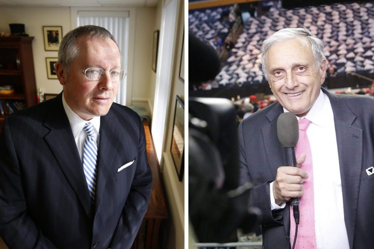 Defamation claims against Paladino, Caputo will go to trial next month
