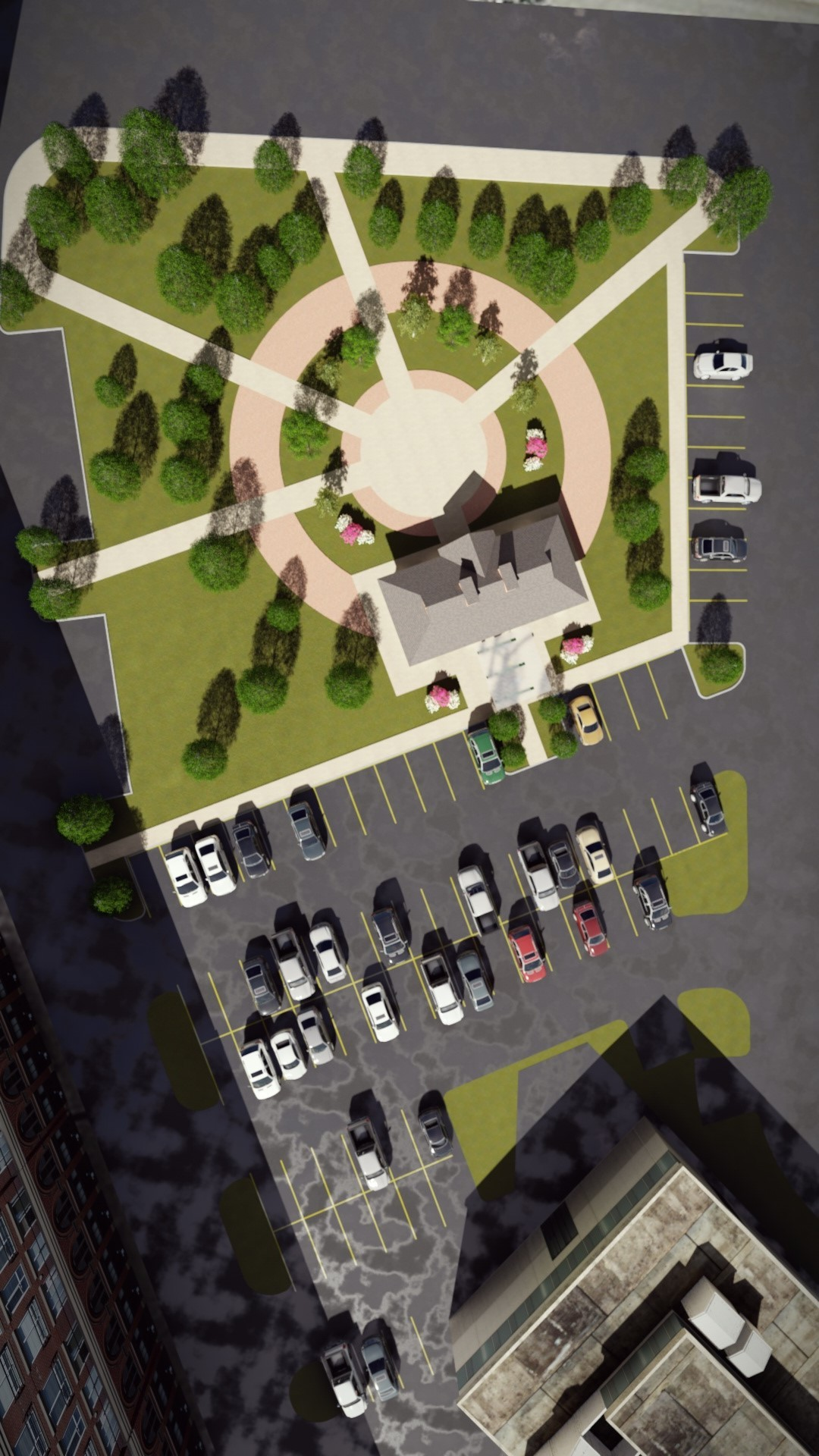 The City of Tonawanda is working on a comprensive plan for the city's future, including projects like the $1.4 intermodal bike hub  which is one way the City of Tonawanda is already looking at to update the city's downtown area.