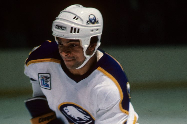 'Soul On Ice' explores journey of black hockey players