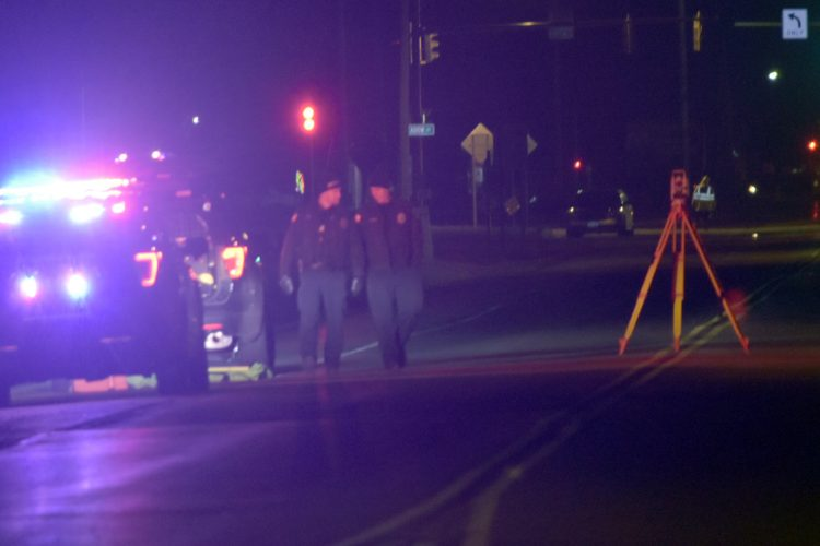 Pedestrian killed in North Tonawanda may have been hit by two cars