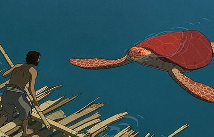 'The Red Turtle' is a great achievement