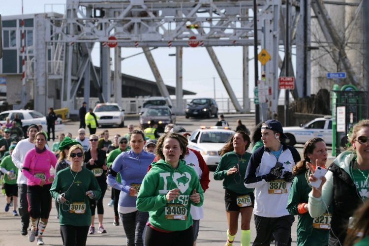 Healthy Choices: Shamrock Run and more this week
