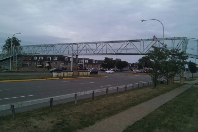 Town of Tonawanda pedestrian bridge still closed with no plan in place