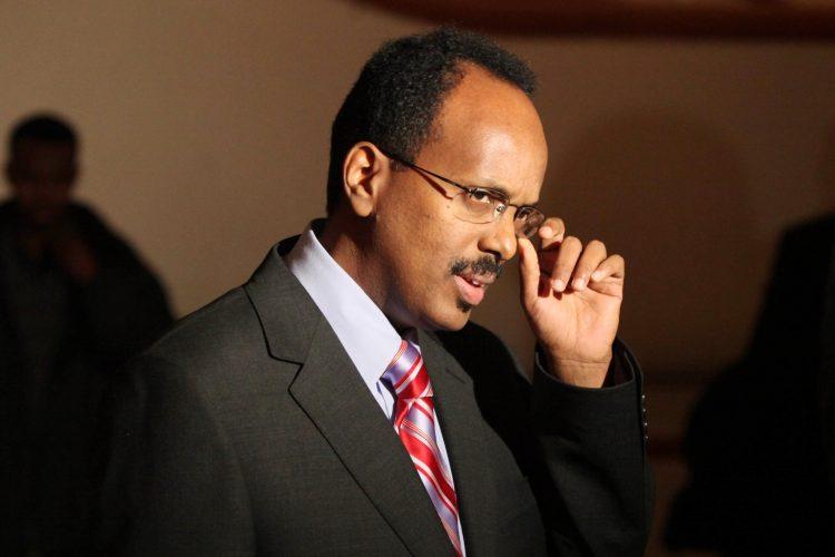 From Grand Island to Mogadishu: Meet Somalia's new president