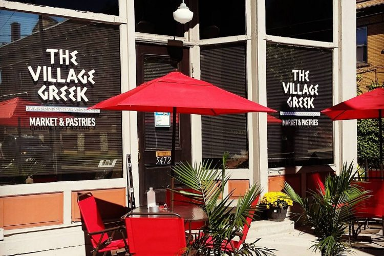 The Village Greek adds Mediterranean flavor to Lancaster