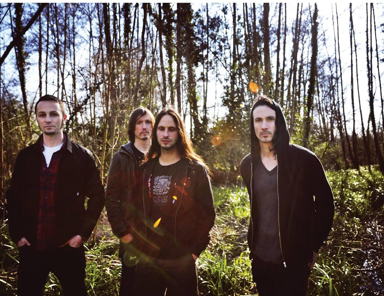 Fnrech heavy-metal act Gojira will perform at the Rapids Theatre on May 16.