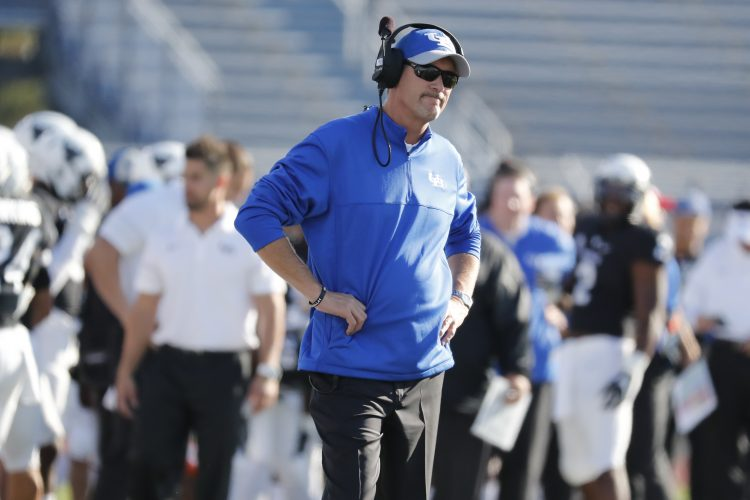 Influx of speed is encouraging sign for UB defense