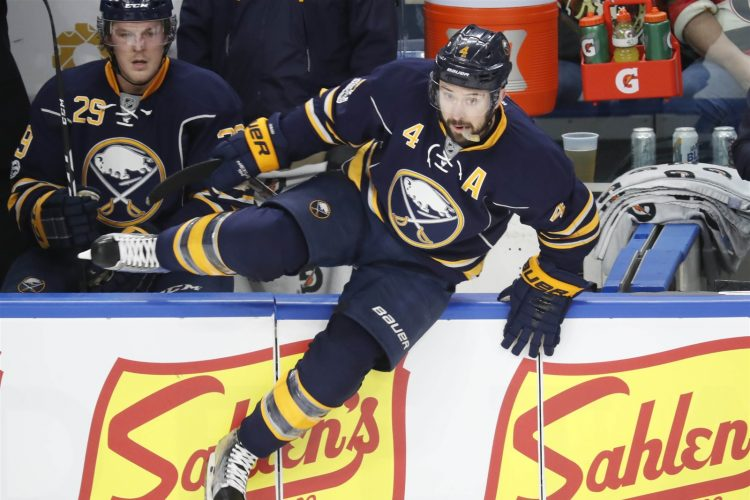 Inside the Sabres: D-lemma; Kane's year; granting Cal's wish