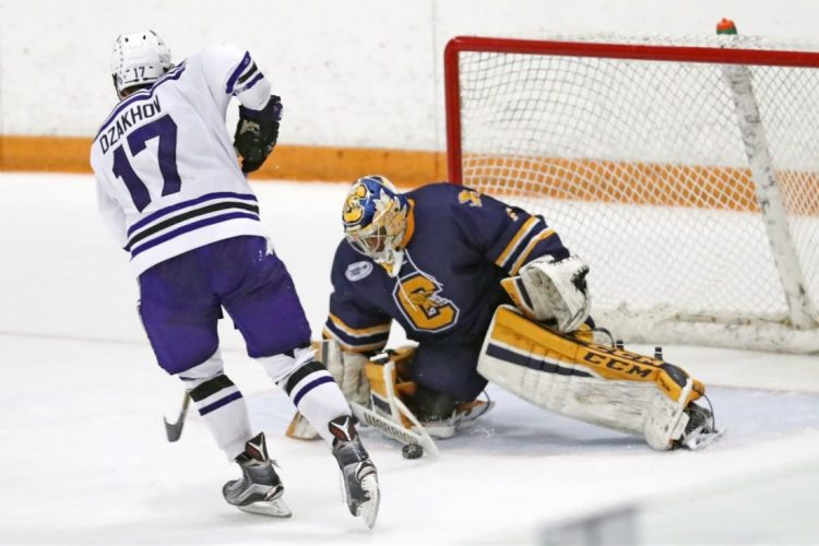 College Power 10: Canisius surprised everyone in Atlantic Hockey