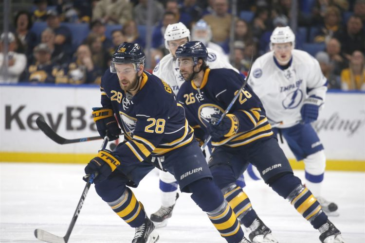 Inside the Sabres: Vegas will roll the expansion dice on ...