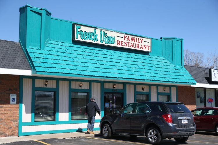 French View Family Restaurant has friendly staff, great food