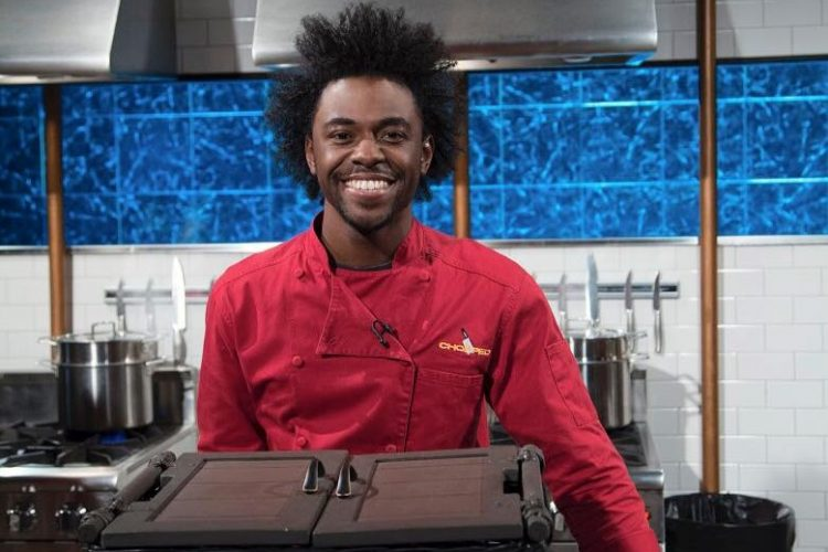 Buffalo State alum Lynch to appear on Food Network's 'Chopped'