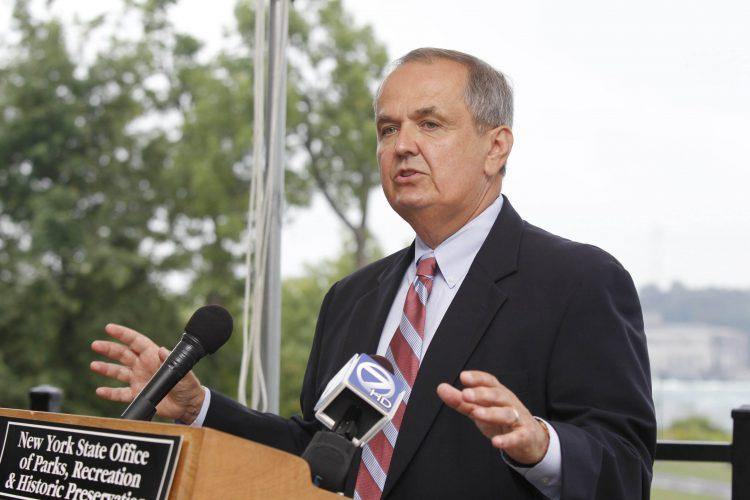 Probe of former State Senator George D. Maziarz (updated 3/22)