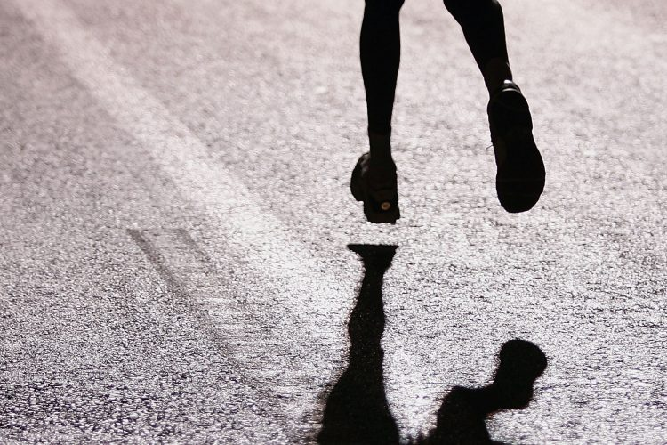 Running: The year's statistics tell a story