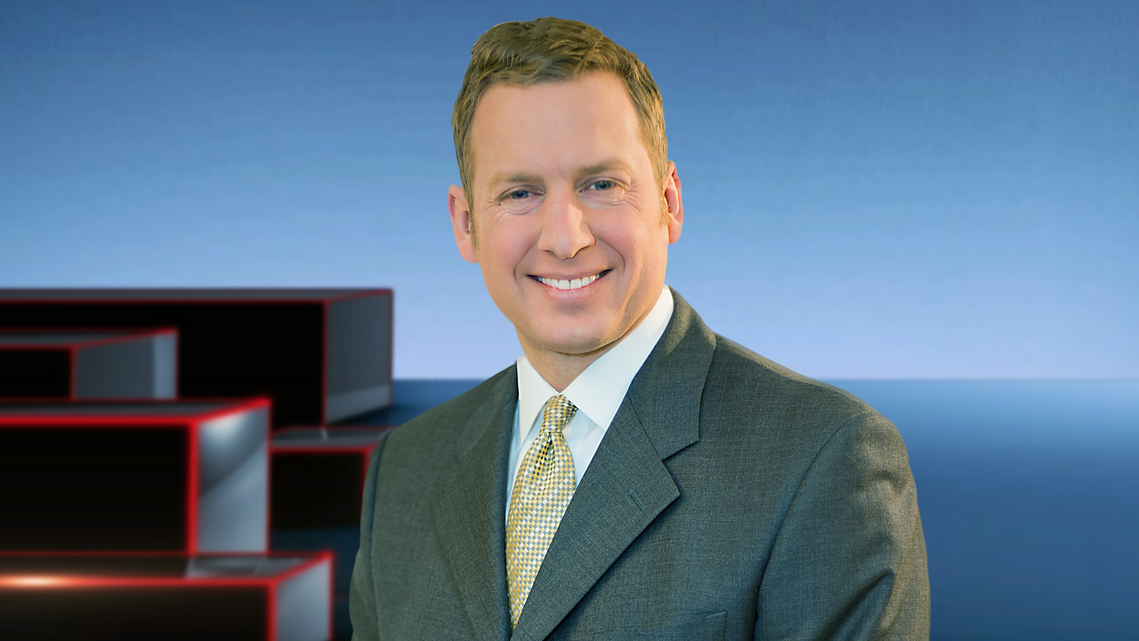 Adam Benigni is moving back to sports at Channel 2. (via WGRZ)