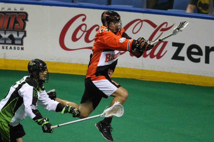 David Brock sees Bandits going in right direction