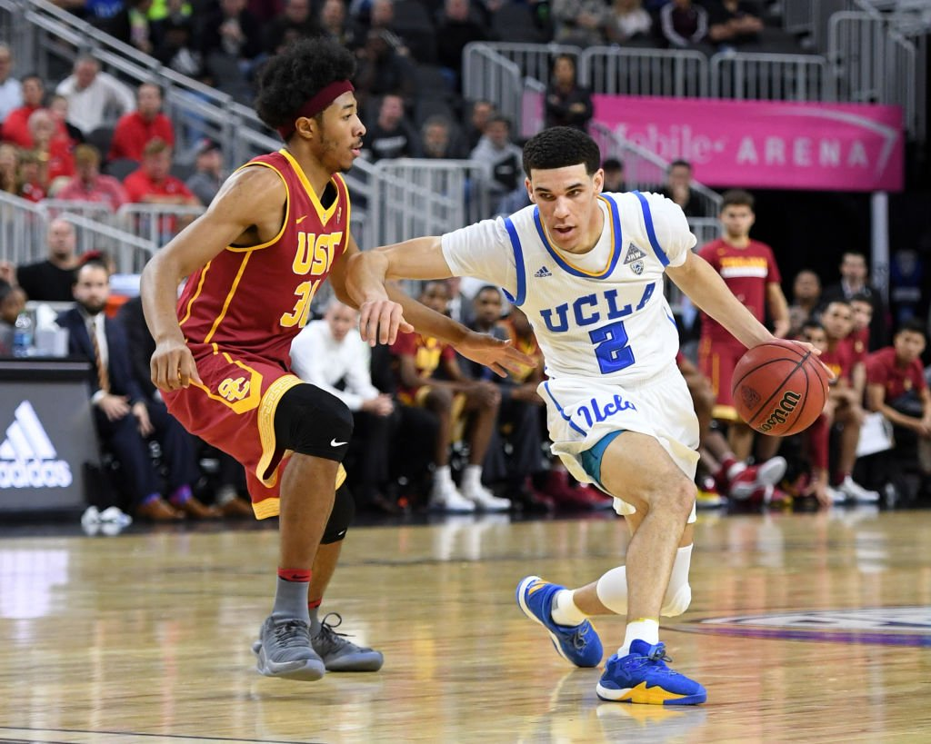 Top NBA prospects in NCAAs (3 you can see in Buffalo)