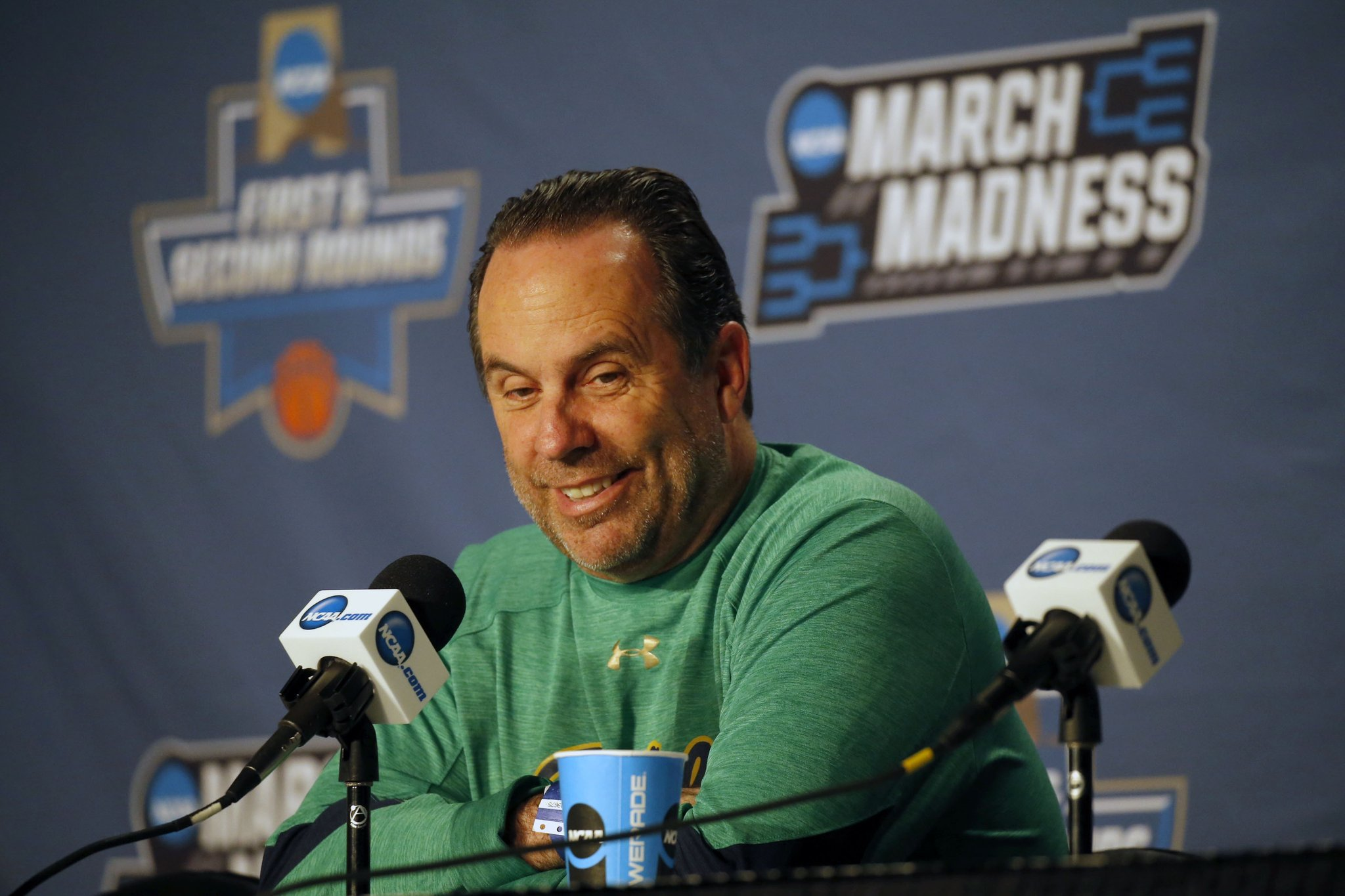 Fighting Irish fans and St. Patty's Day: 'We have some extra bail money just to make sure we can get them out'