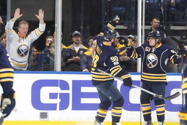 Quick hits: Sabres 5, Maple Leafs 2