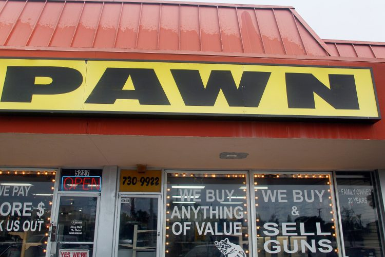 City wants pawn shops to keep better records to thwart fencing