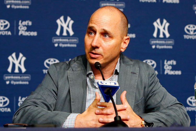 Bucky Gleason: How Cashman has changed the Yankees, and himself