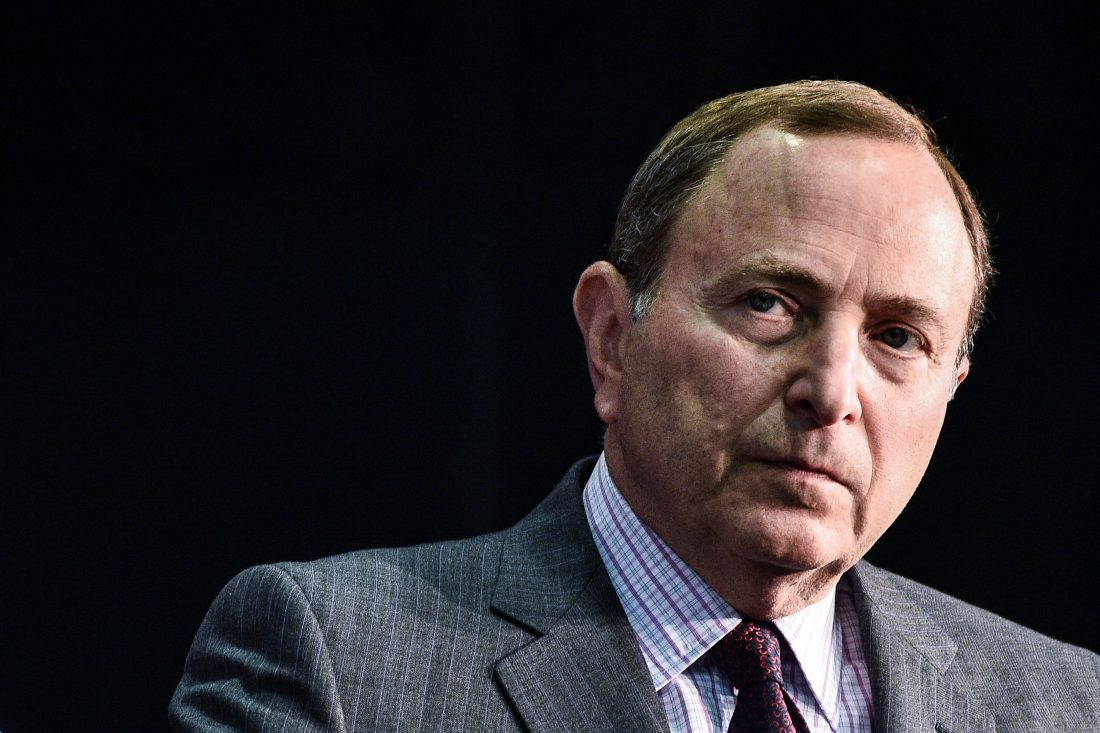 NHL Concussion Lawsuit Grows Nastier As Trial Looms