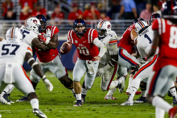 How NFL Network's Mike Mayock sizes up Chad Kelly