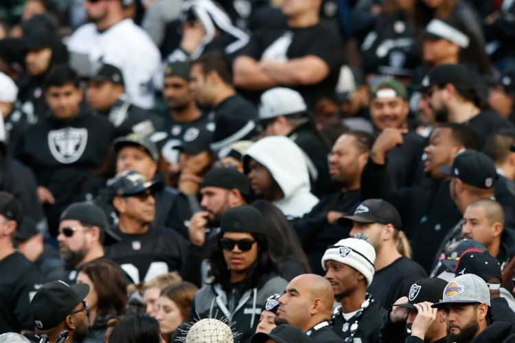 Raiders' move, replay expansion highlight NFL meeting