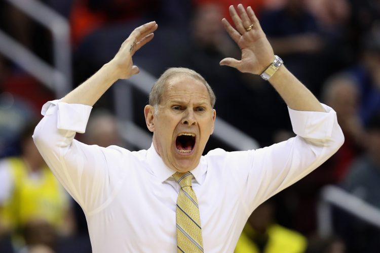 Local viewers not wild for March Madness, but Beilein should help