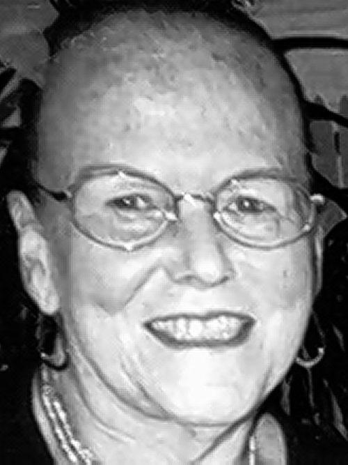 PUTNAM, Judith R. (Richard)